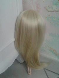 ♥ Tuto coiffure pour Pullip ! ♥