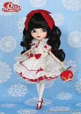 ♥ La pullip snow white ♥