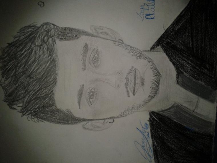 drawings poster ! :))) Avis ?! ;)