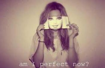 #Am I perfect now ?