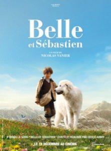 #Film: Belle et Sébastien
