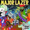 Major Lazer - Hold The Line (2009)