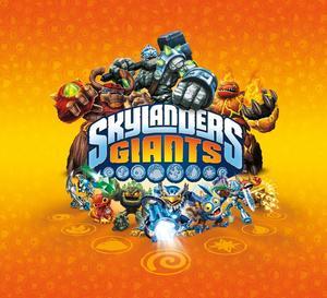Toutes les saison de Skylanders