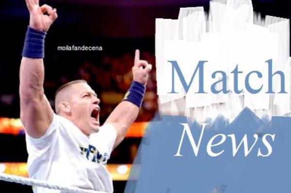 Match News