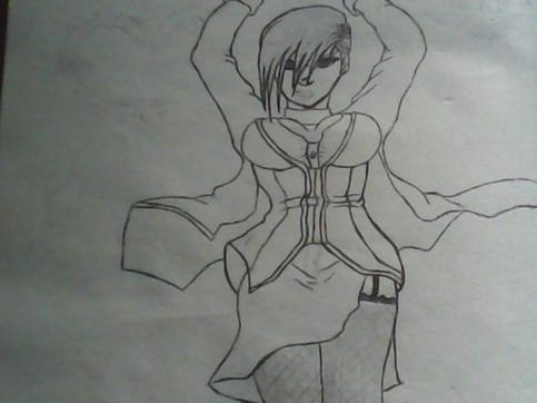 mes dessin  ....  tu panse quoi