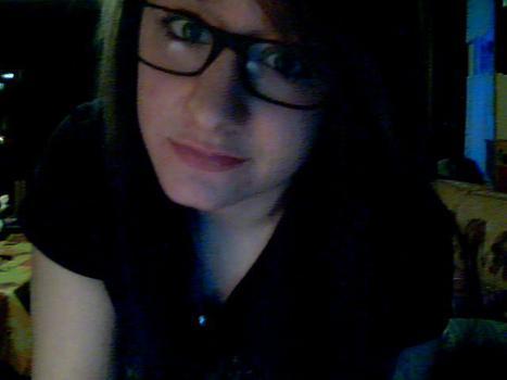 OuiOui c'est mes des lunettes .