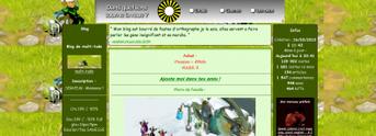 Multi-change de couleur, le blog aussi !