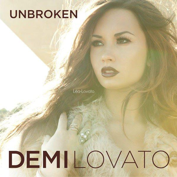 + Bonus Music: Unbroken !