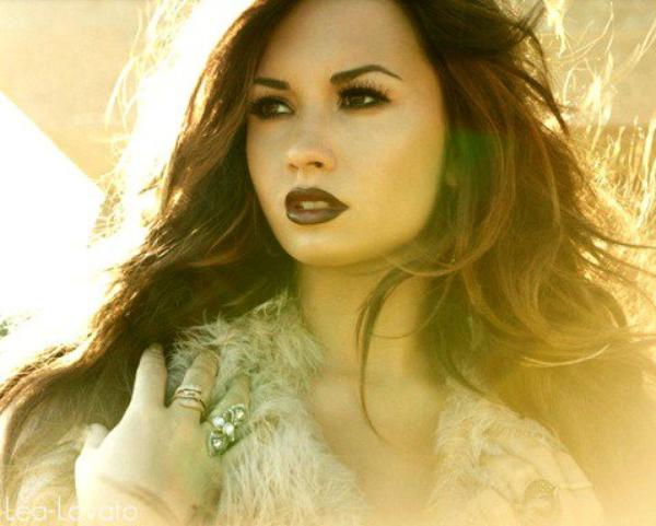 Photos de Demi Lovato...