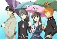 Fruits basket ♥♥♥