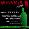 Warrbeatz - da démo (Free download for promotional use only!!