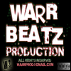 WarrBeatz Prod -Warrez south !! (a first mix for this dirty south beat !!