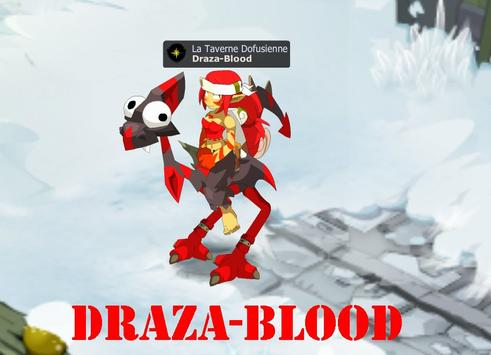 Draza-Blood sacrieuse de la Team !