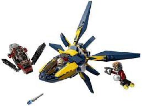Lego 76019