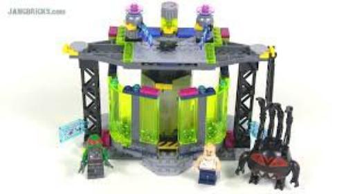 Lego 79119