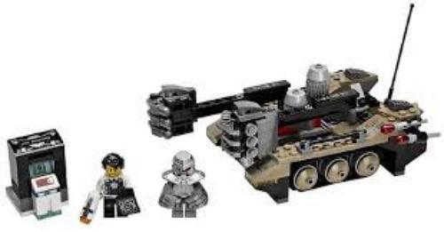 Lego 70161