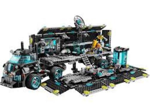 Lego 70165