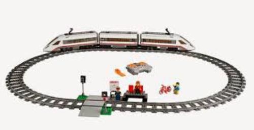 Lego 60051