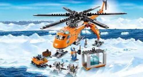 Lego 60034