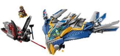 Lego 76021