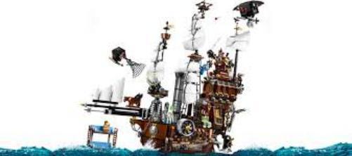 Lego 70810