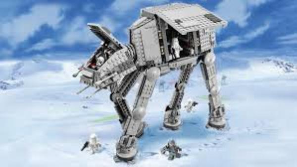 Lego 75054