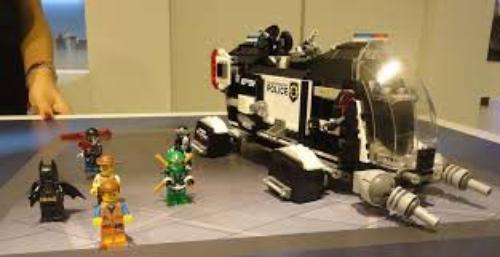 Lego 70815