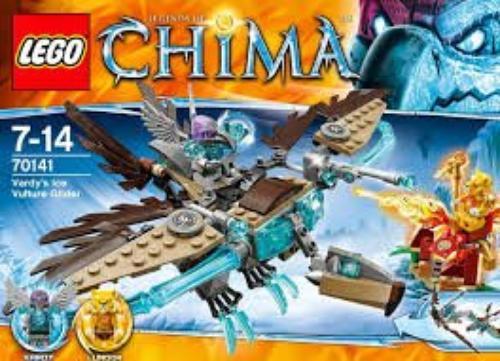 Lego 70141