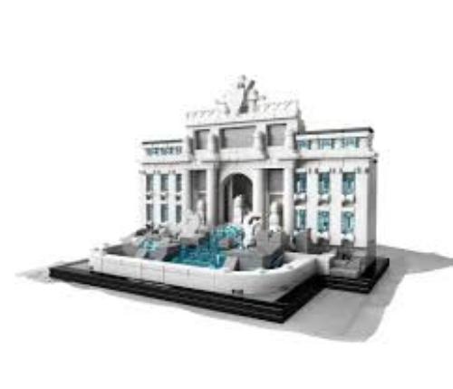 Lego 21020