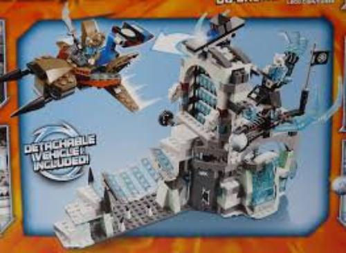 Lego 70147