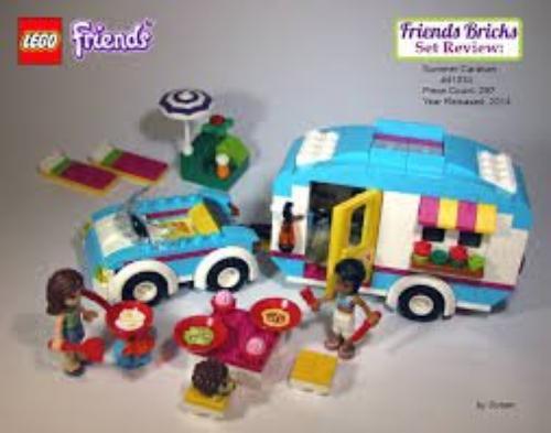 Lego 41034
