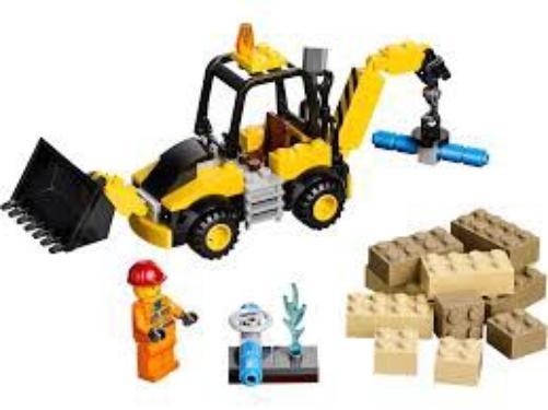 Lego 10666