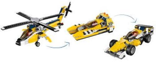 Lego 31023