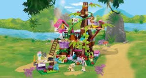 Lego 41059