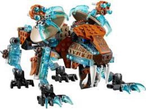Lego 70143