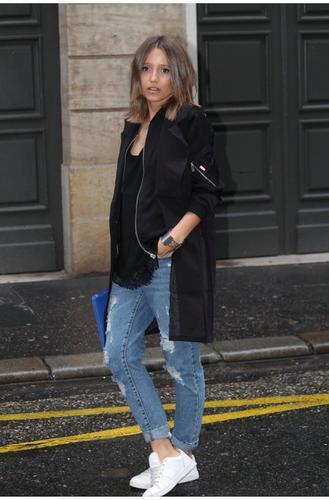 ○ Comment reproduire le look d'une blogueuse ? ○