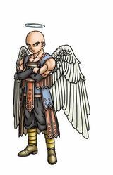 - Dragon Quest IX : Les Sentinelles du Firmament - Histoire + Personnages