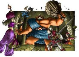 - Dragon Quest IX : Les Sentinelles du Firmament - Bestiaire/Alchimie/Antres
