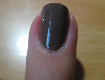 Tuto Nail Art à pois