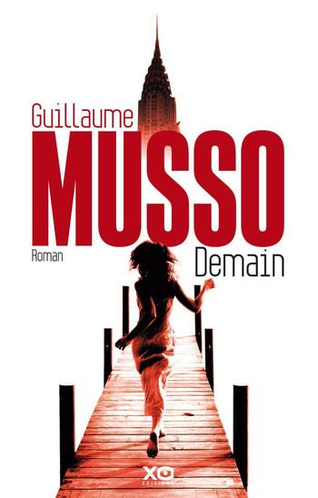 « Demain » Guillaume Musso ●