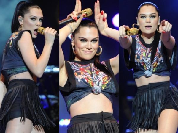 Jessie J au Belgrade Calling Festival