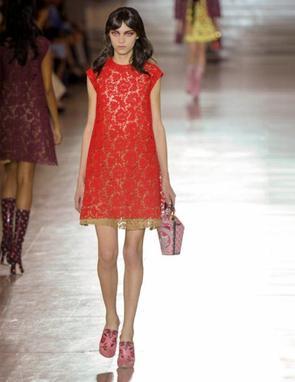 Le best of de la fashion week de Paris