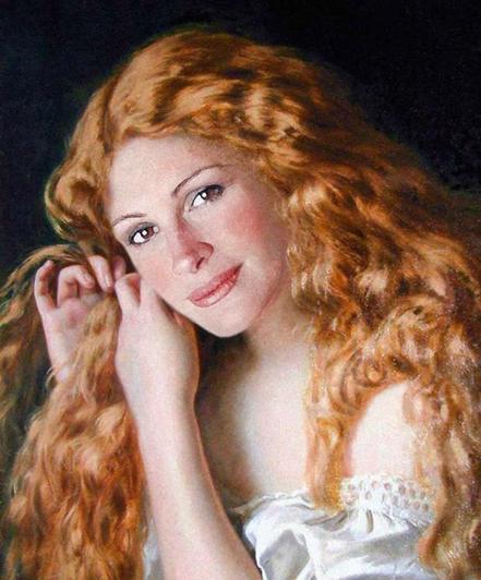 Drôle : le portrait des stars façon Renaissance !