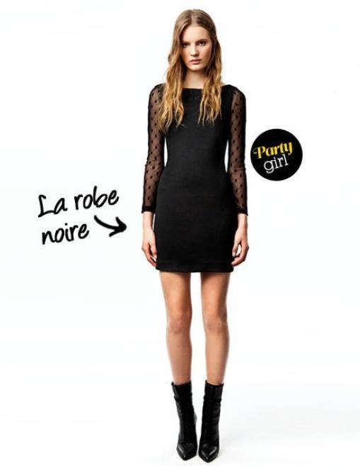Je shoppe quoi chez Zara en Novembre ?