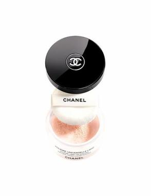 Les Scintillances : la collection make up Noël 2011 de Chanel
