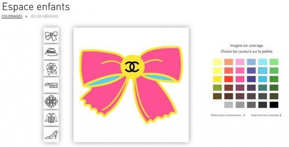 Culture Chanel : Jouez aux stylistes !