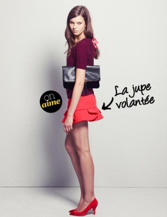 Automne 2011 : Je shoppe quoi chez Maje ?