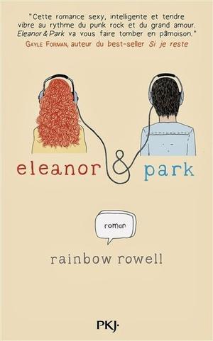 Eleanor & Park - Rainbow Rowell