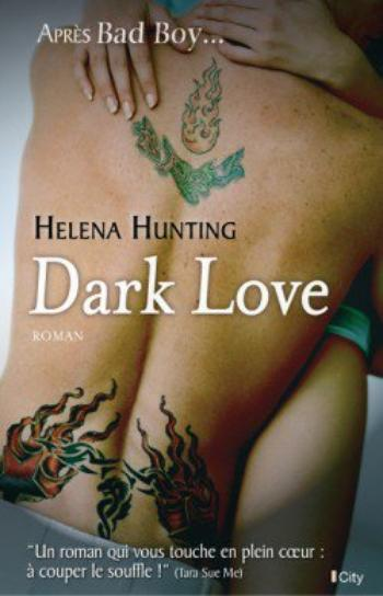 Clipped Wings : Tome 2, Dark love – Helena Hunting