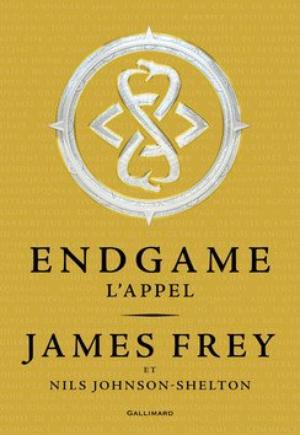 Endgame, L'appel - James Frey